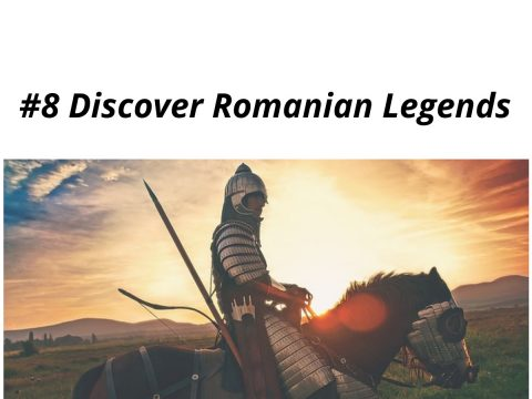 Romanian legends