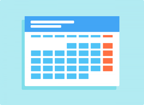 elearn romanian course calendar